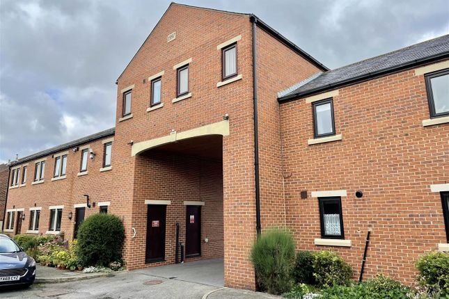 Thumbnail Flat for sale in Back Lane, Sowerby, Thirsk