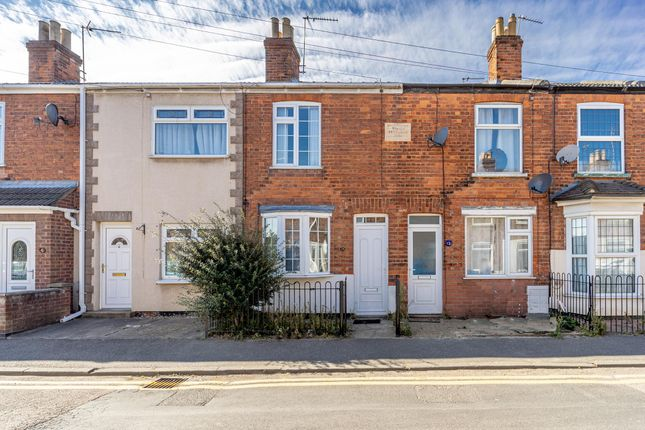 Thumbnail Terraced house for sale in Browns Road, Boston