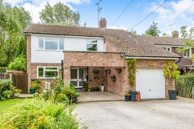 Thumbnail Detached house for sale in Worlds End Lane, Feering, Colchester