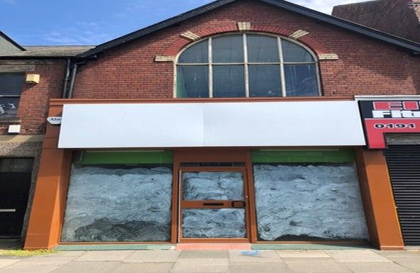 Thumbnail Retail premises to let in High Street, Wallsend