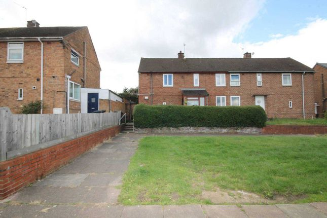 Semi-detached house for sale in Perkyn Road, Leicester