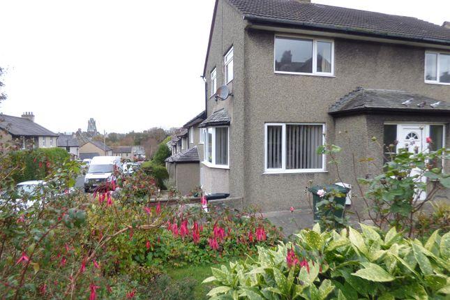 Thumbnail Flat to rent in Scotforth Road, Scotforth, Lancaster