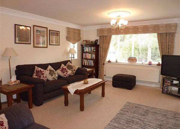 Lounge of Augusta Oaks, Grimsby DN34