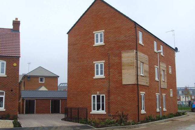Thumbnail Flat to rent in Boscombe Down Kingsway, Quedgeley, Gloucester