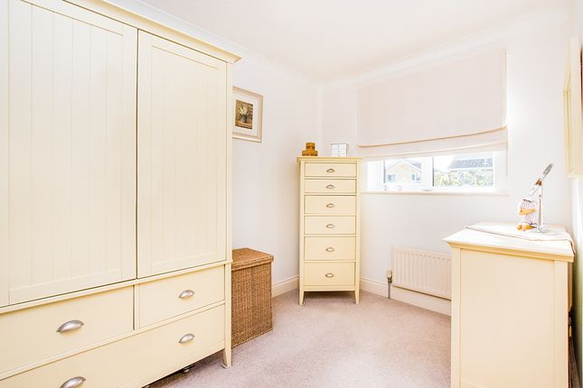 Bedroom 3 of Ashton Close, Needingworth, St. Ives PE27