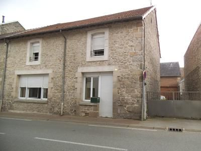 3 bed property for sale in St-Dizier-Leyrenne, Creuse, France