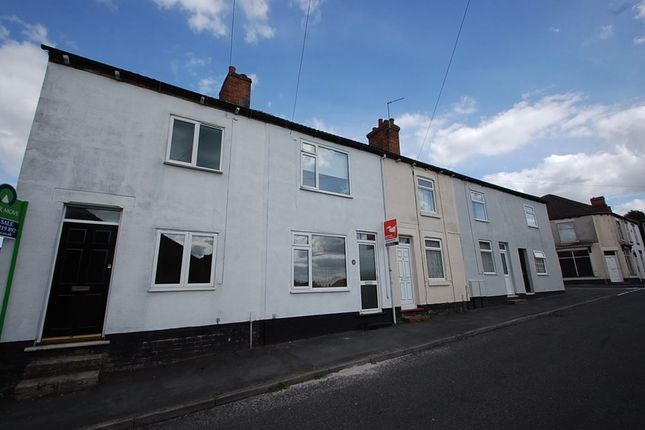 Thumbnail Property to rent in George Street, Church Gresley, Swadlincote, Staffordshire