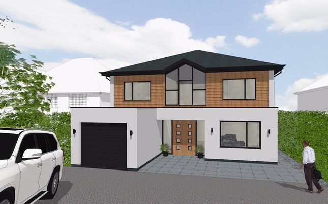 Thumbnail Detached house for sale in Springhill Lane, Lower Penn, Wolverhampton