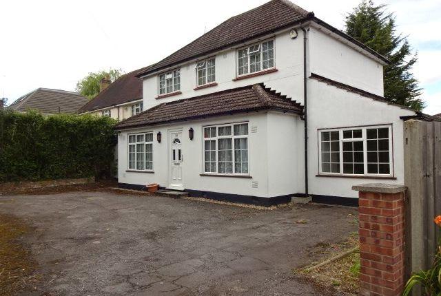 Thumbnail Detached house to rent in Sweetcroft Lane, Hillingdon, Uxbridge