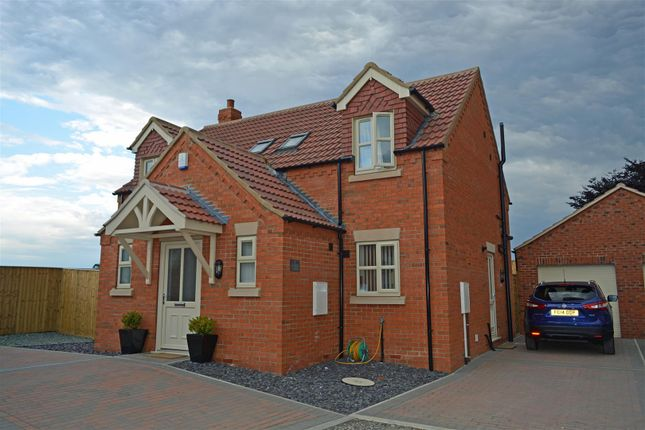 3 bed detached house to rent in Old School Gardens, Broughton, Brigg DN20