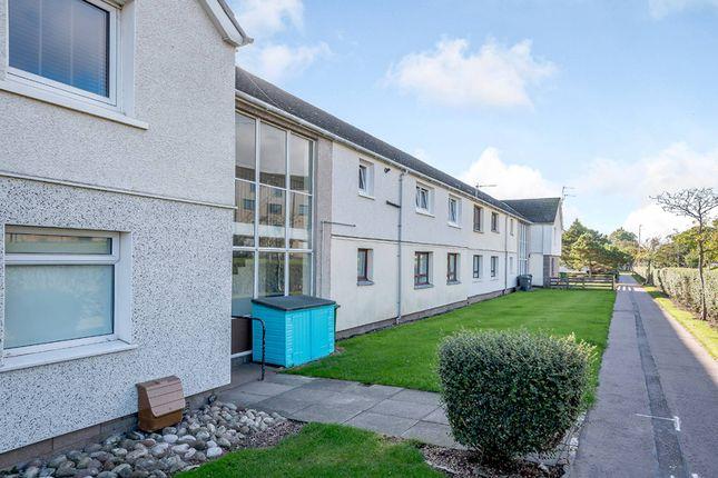 2 bed flat for sale in Rowan Path, Arbroath, Angus DD11