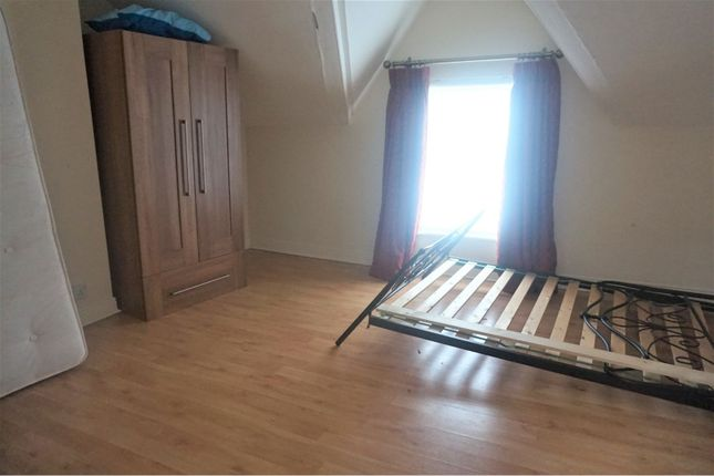 Bedroom Four of Tates Avenue, Belfast BT9