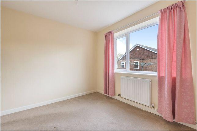 Bedroom of Thornton Road, Yeovil, Somerset BA21