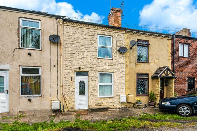 Thumbnail Terraced house for sale in Mansfield Road, Killamarsh, Sheffield