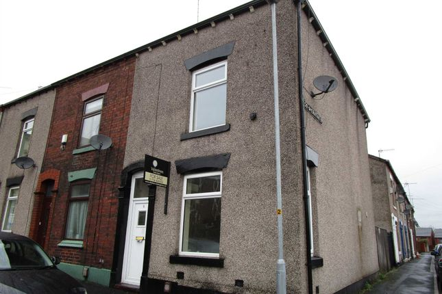 Thumbnail Terraced house to rent in King Albert Street, Shaw, Oldham