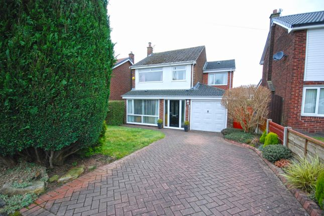 Thumbnail Detached house for sale in Lees Road, Ashton-Under-Lyne
