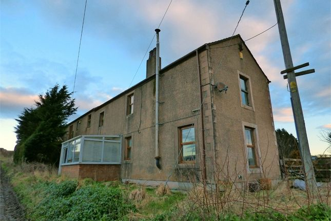 Thumbnail Detached house for sale in Birkby, Maryport, Cumbria