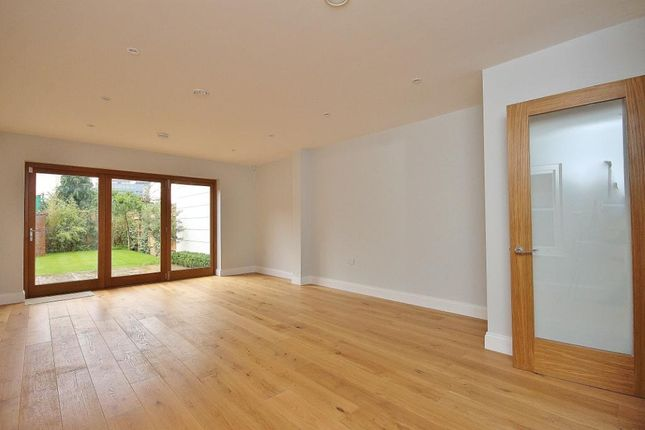 Thumbnail End terrace house for sale in Orchard Place, Windmill Road, Brentford