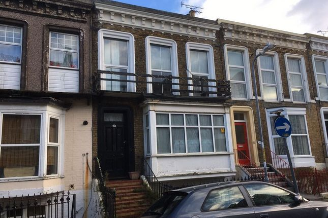 6 bed terraced house for sale in Ethelbert Road, Margate