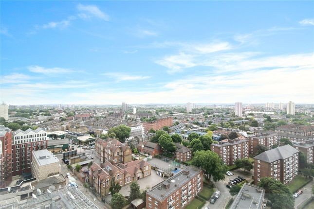 Thumbnail Property for sale in Sky Gardens, 155 Wandsworth Road, London