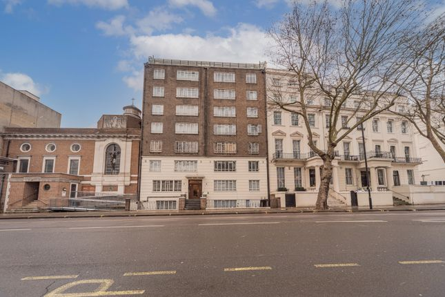 Flat for sale in Hyde Park, London