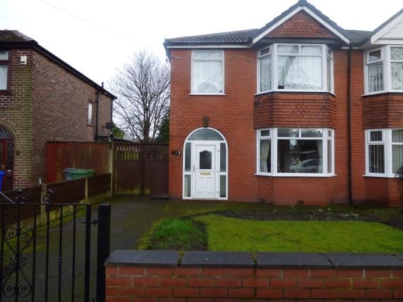 Thumbnail Semi-detached house for sale in Aldermary Road, Manchester, Greater Manchester