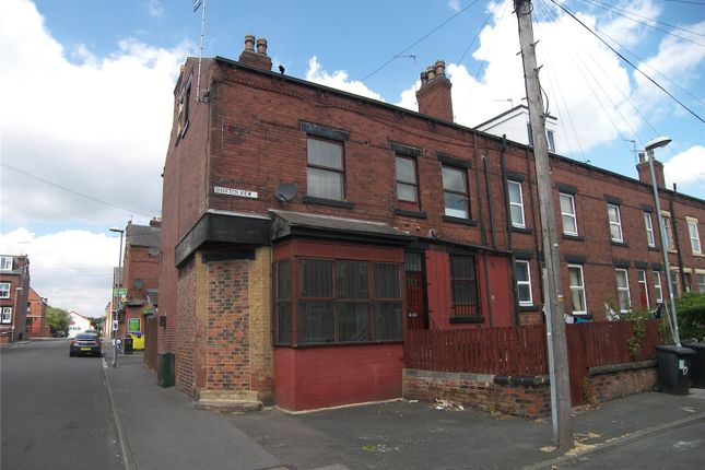 Thumbnail Terraced house for sale in Shafton View, Leeds, West Yorkshire