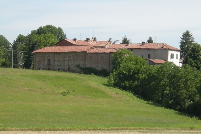 Thumbnail Country house for sale in Oviglio, Alessandria, Piedmont, Italy