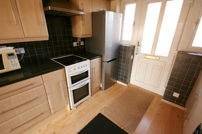 Kitchen Area of Exbury Place, Worcester WR5