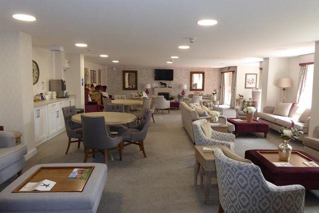 Communal Lounge of Norfolk Road, Edgbaston, Birmingham B15