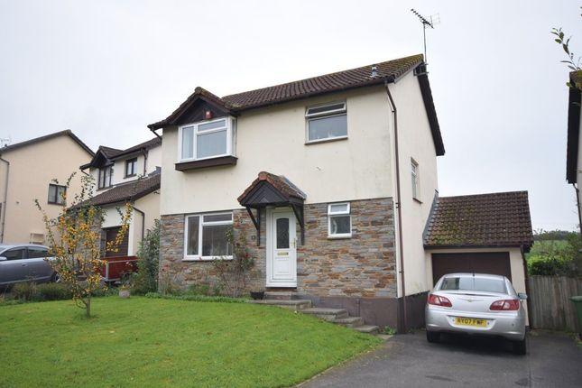 Thumbnail Property to rent in Four Acres, Bideford, Devon