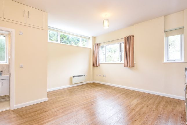 Thumbnail Studio to rent in Harcourt House, Cotswold Dene, Standlake