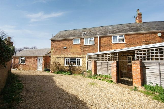 Thumbnail Detached house for sale in 9 High Street South, Olney, Buckinghamshire