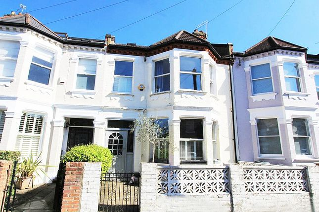Thumbnail Terraced house for sale in Pretoria Road, London, London