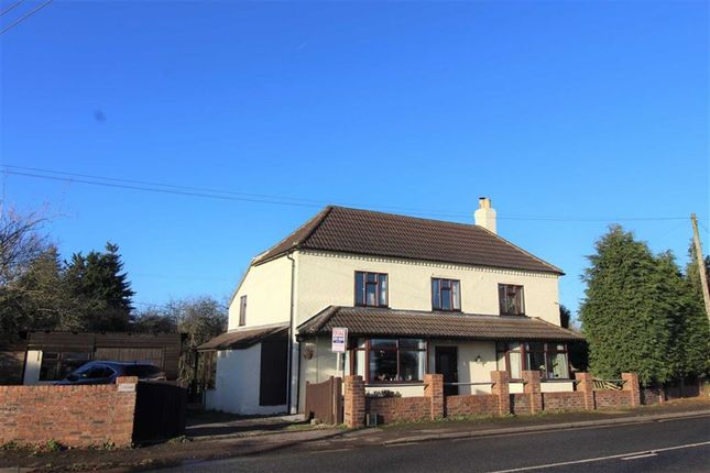 Thumbnail Detached house for sale in Broadoak, Newnham