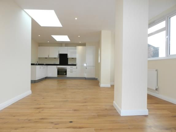 Thumbnail Flat for sale in Croft House, East Street, Tonbridge, Kent