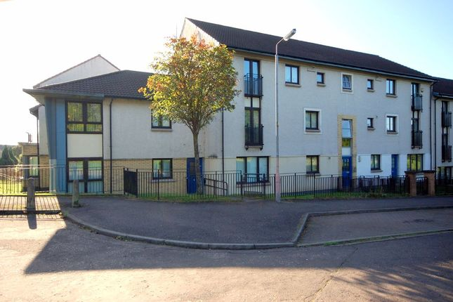 Thumbnail Flat for sale in Bartiebeith Road, Glasgow