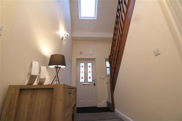Hallway of Hamilton Drive, Carlisle, Cumbria CA2