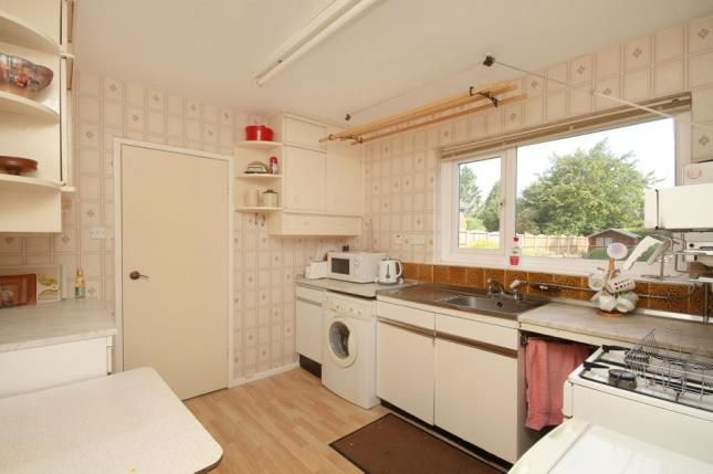 Kitchen of Kerwin Road, Sheffield, South Yorkshire S17
