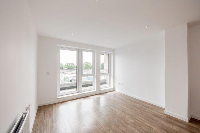 Thumbnail Flat to rent in Brannigan Way, Edgware Green