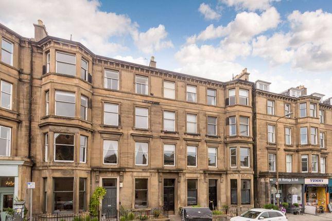 10/1 Montagu Terrace, Edinburgh EH3