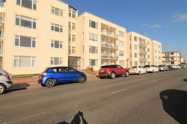 Thumbnail Flat for sale in Alderton Court, West Parade, Bexhill On Sea, East Sussex