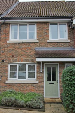 3 bed terraced house to rent in Westborough Mews, Maidstone, Kent ME16