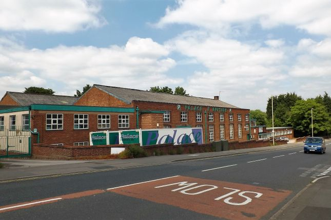 Thumbnail Land for sale in High Street, Wollaston, Stourbridge