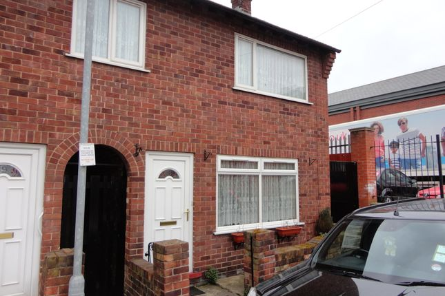 Thumbnail End terrace house to rent in Providence Place, Scarborough