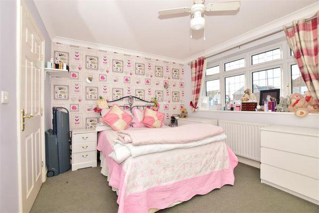 Master Bedroom of High Street, Milton Regis, Sittingbourne, Kent ME10