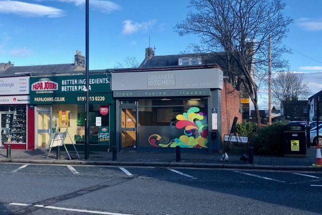 Thumbnail Retail premises to let in High Street, Gosforth