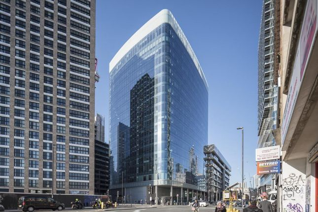 Thumbnail Office to let in Aldgate Tower Whitechapel High Street, London