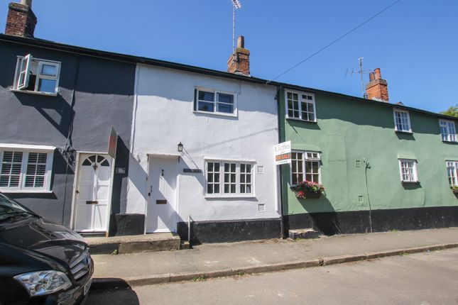 Thumbnail Terraced house for sale in Carmen Street, Great Chesterford, Saffron Walden