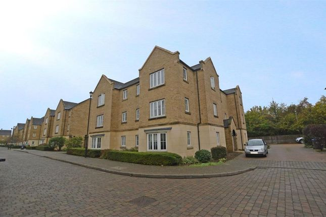 Thumbnail Flat to rent in Avocet Close, Coton Meadows, Rugby
